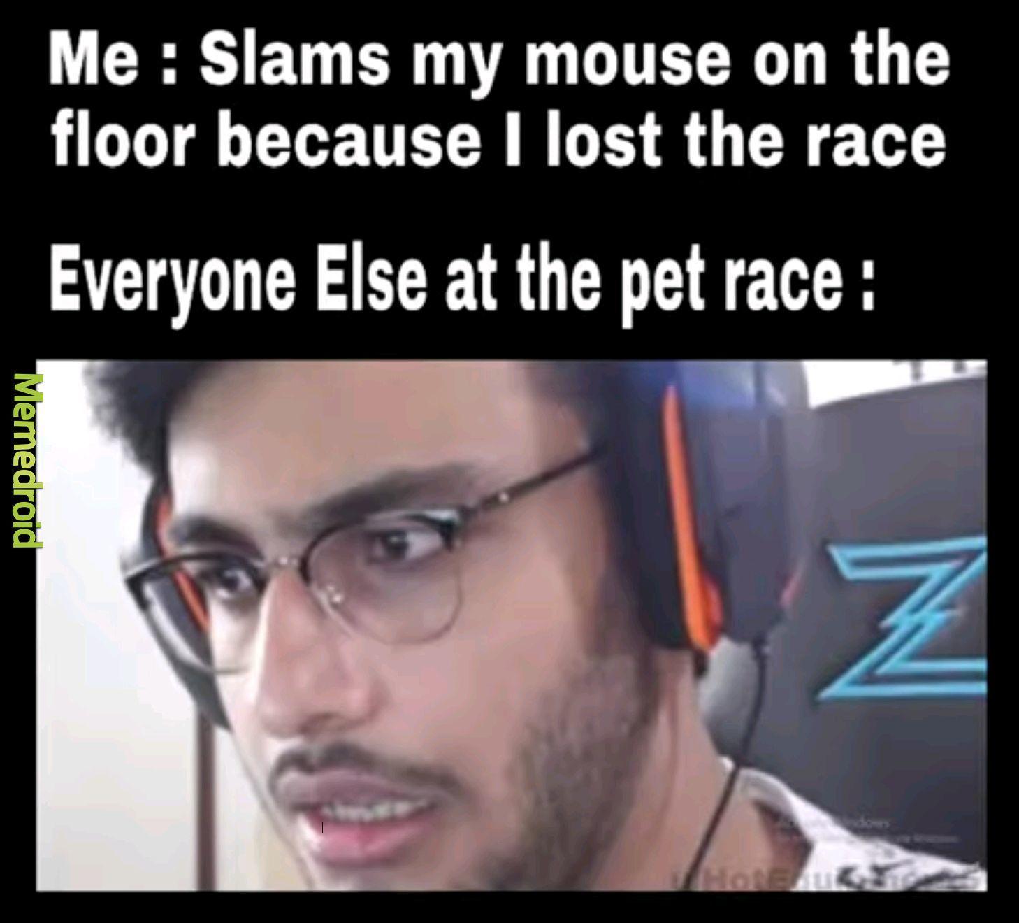 Mousy - meme