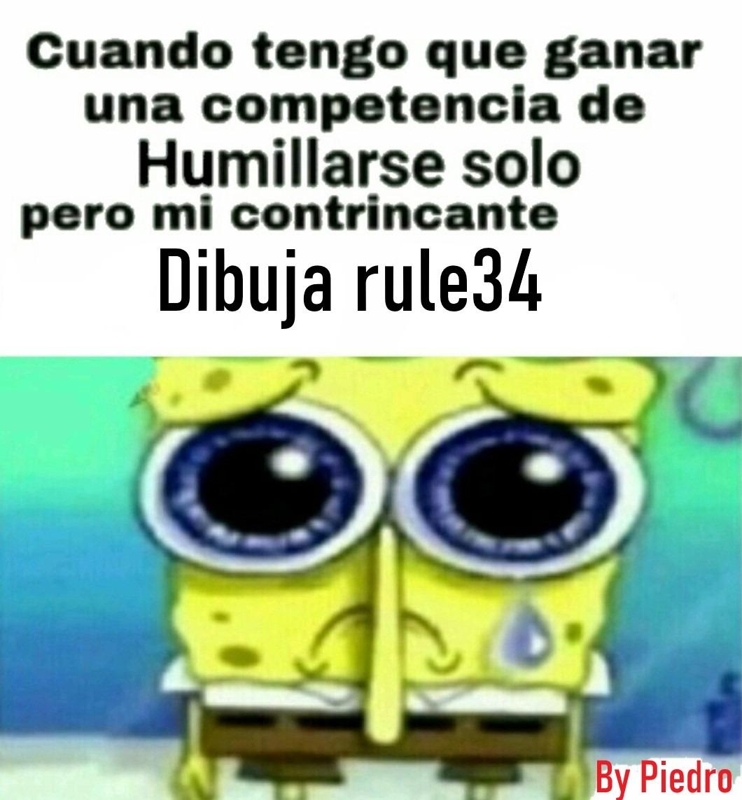 Si me dicen que hay rule34 de sillas me lo creo - meme