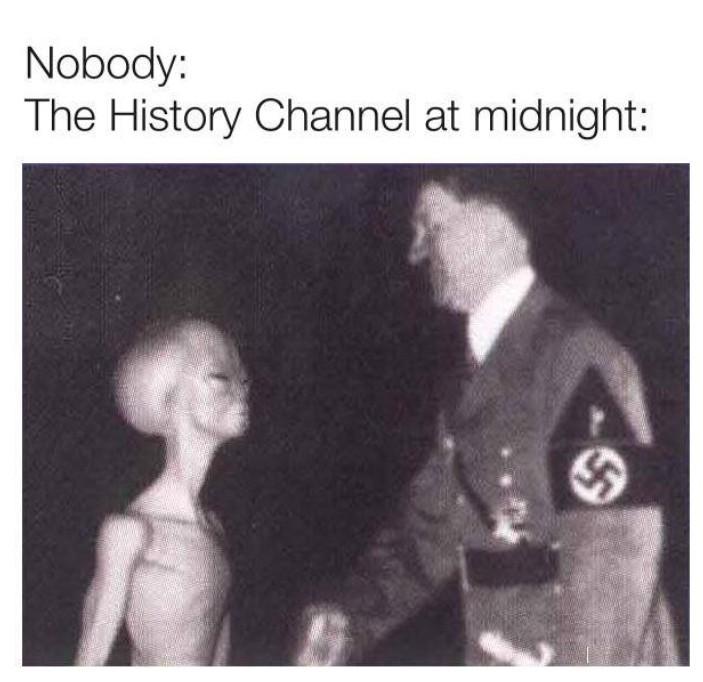 inserir corno - meme