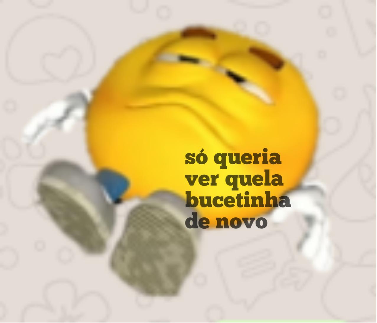 Bucetinha - meme