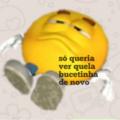 Bucetinha