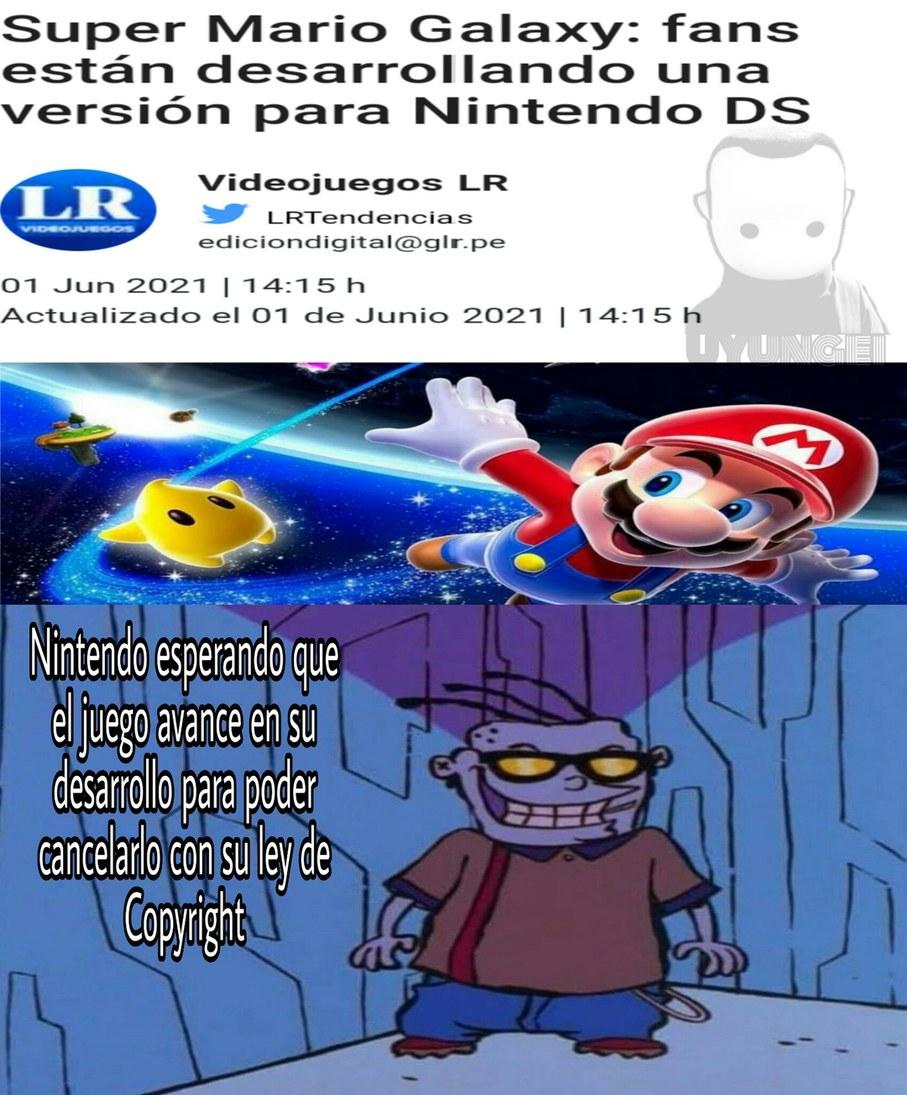 Publicación - meme