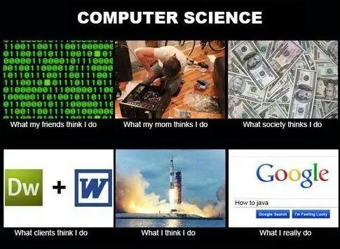 Computer - meme
