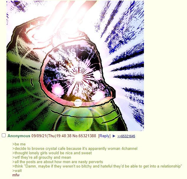 The awakening - meme