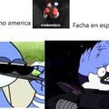 Estaba por poner en argentina pero no se si se dice en otros paises (Antes del meme)