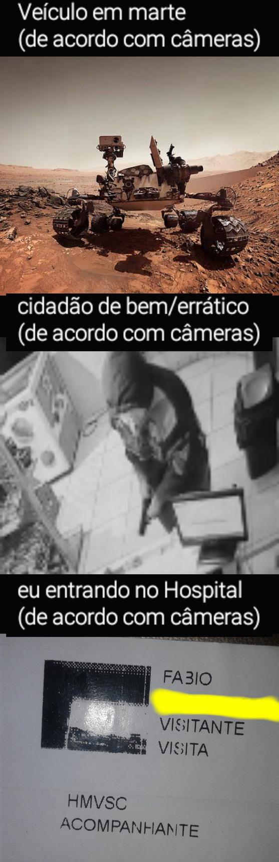 FA3IO - meme