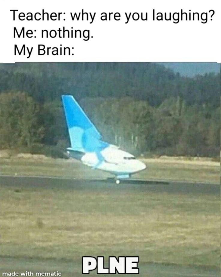 Plne - meme