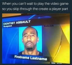 Dang I skipped the tutorial - meme