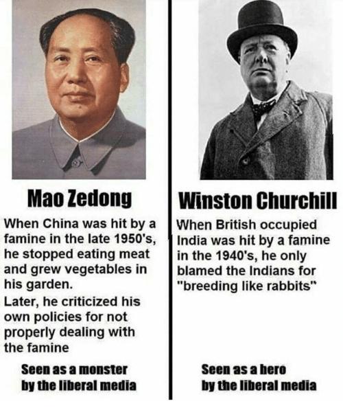 Quit Hating on Supreme Leader Mao - meme
