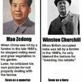 Quit Hating on Supreme Leader Mao
