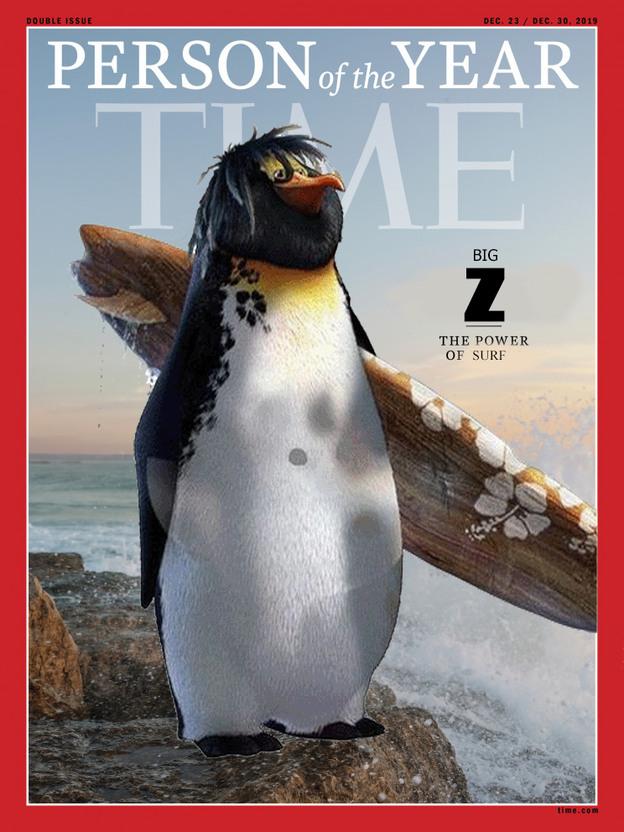 LENDARIO BIG Z - meme