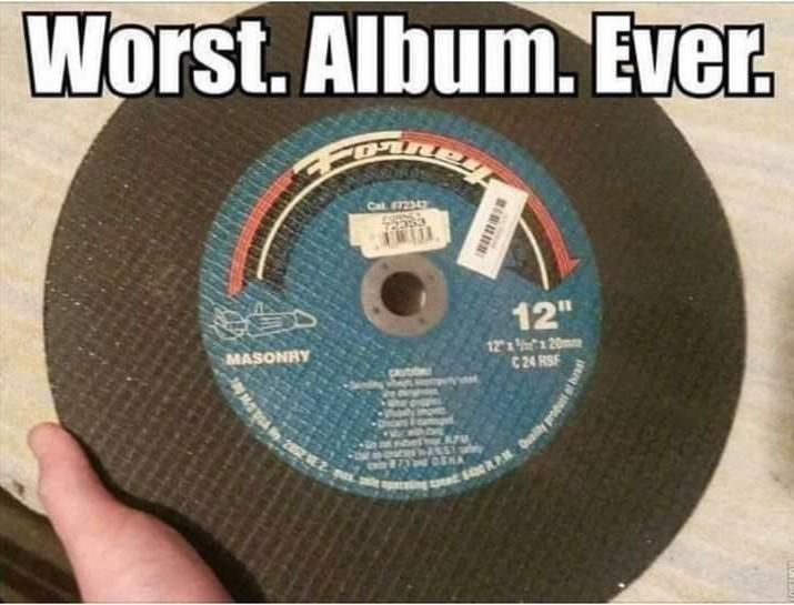 Hard Rock - meme