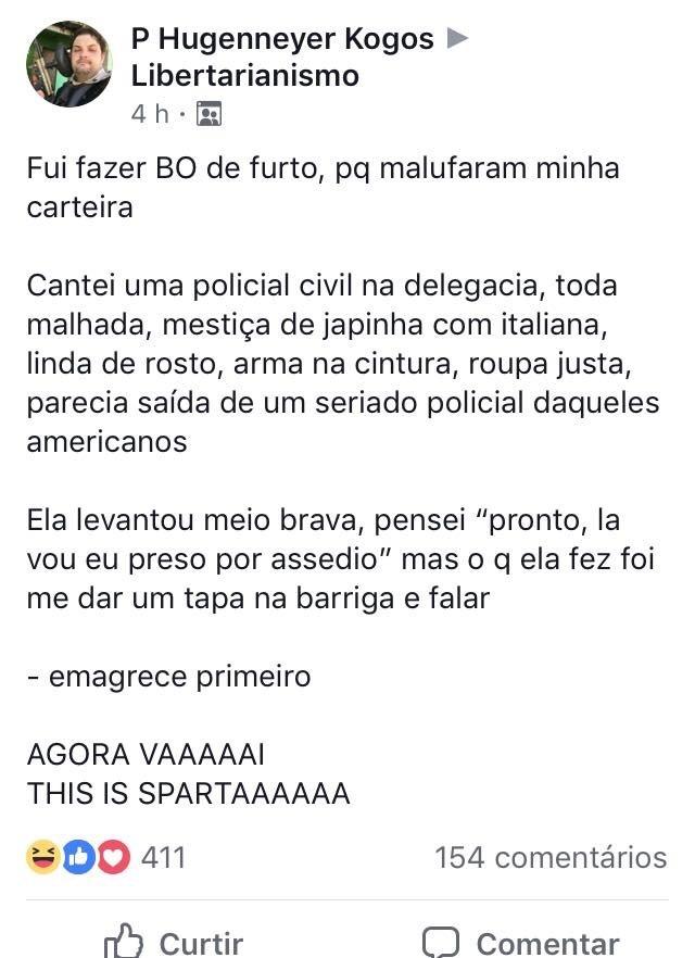 Paulo Kogos - meme