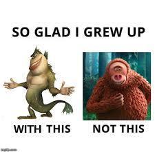 weird movie - meme