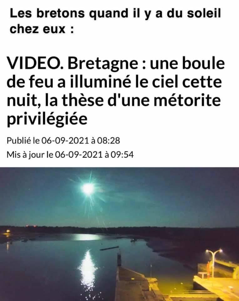 Des Bretons ? - meme
