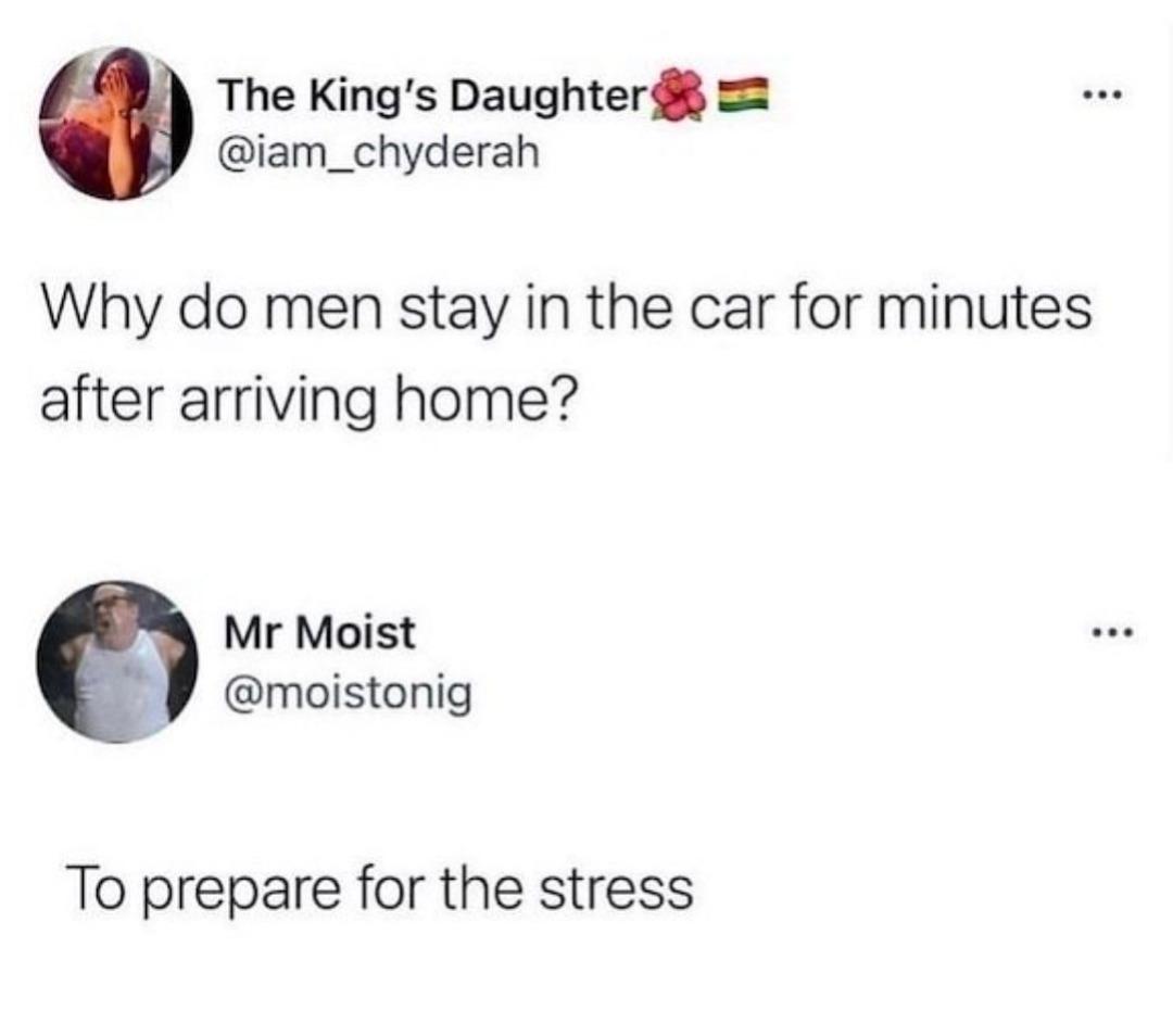 Preparation - meme