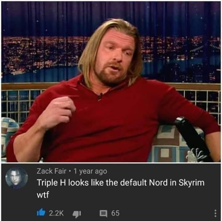 Haha fucking on point - meme