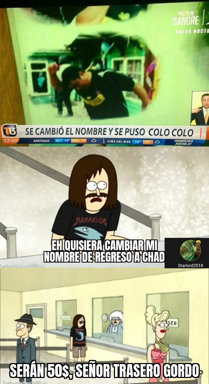 Barco Basurero - meme