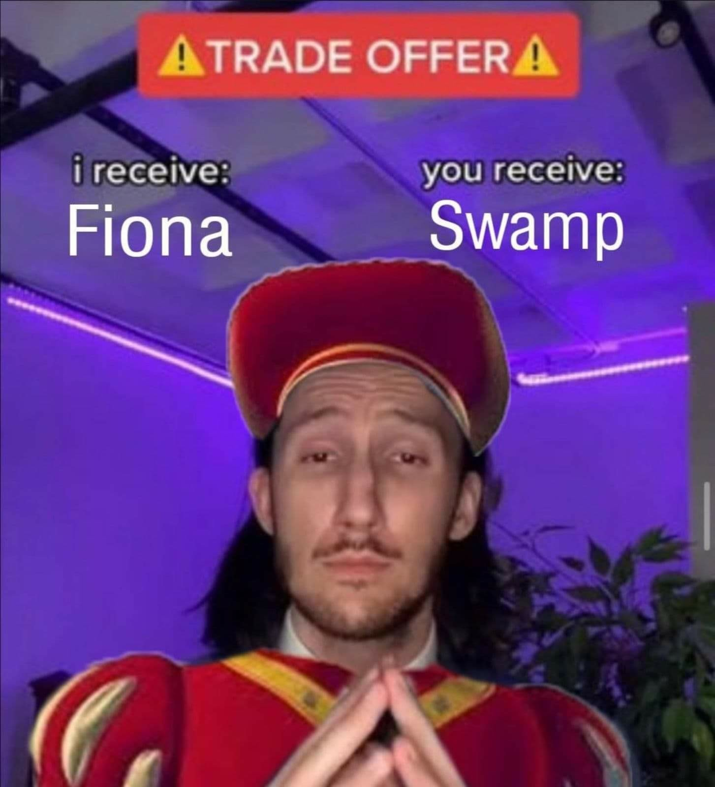 Do we have a deal - meme
