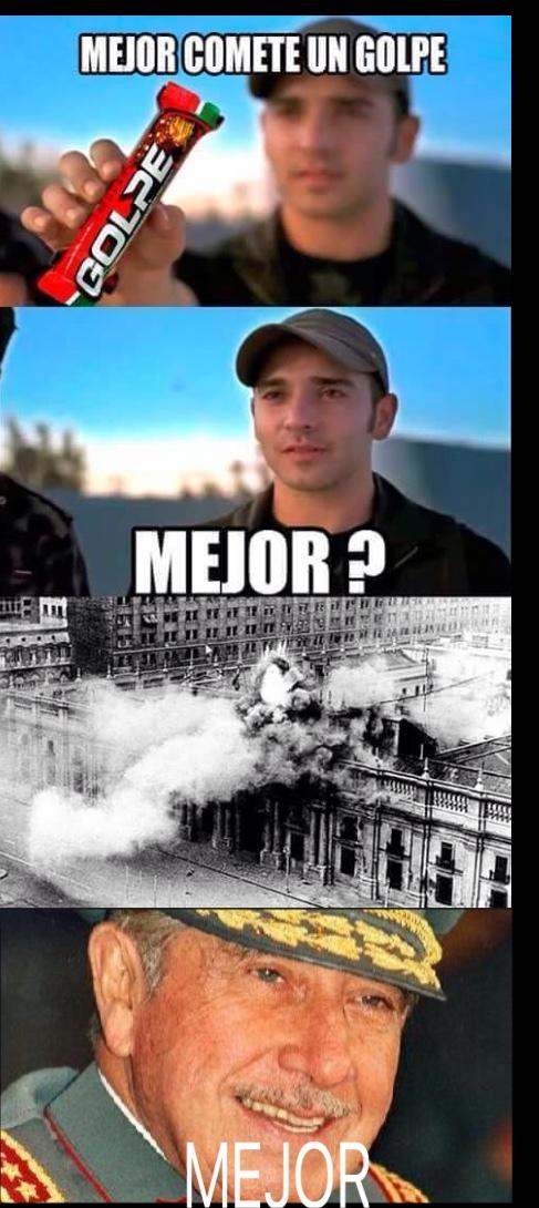 Pinocho - meme