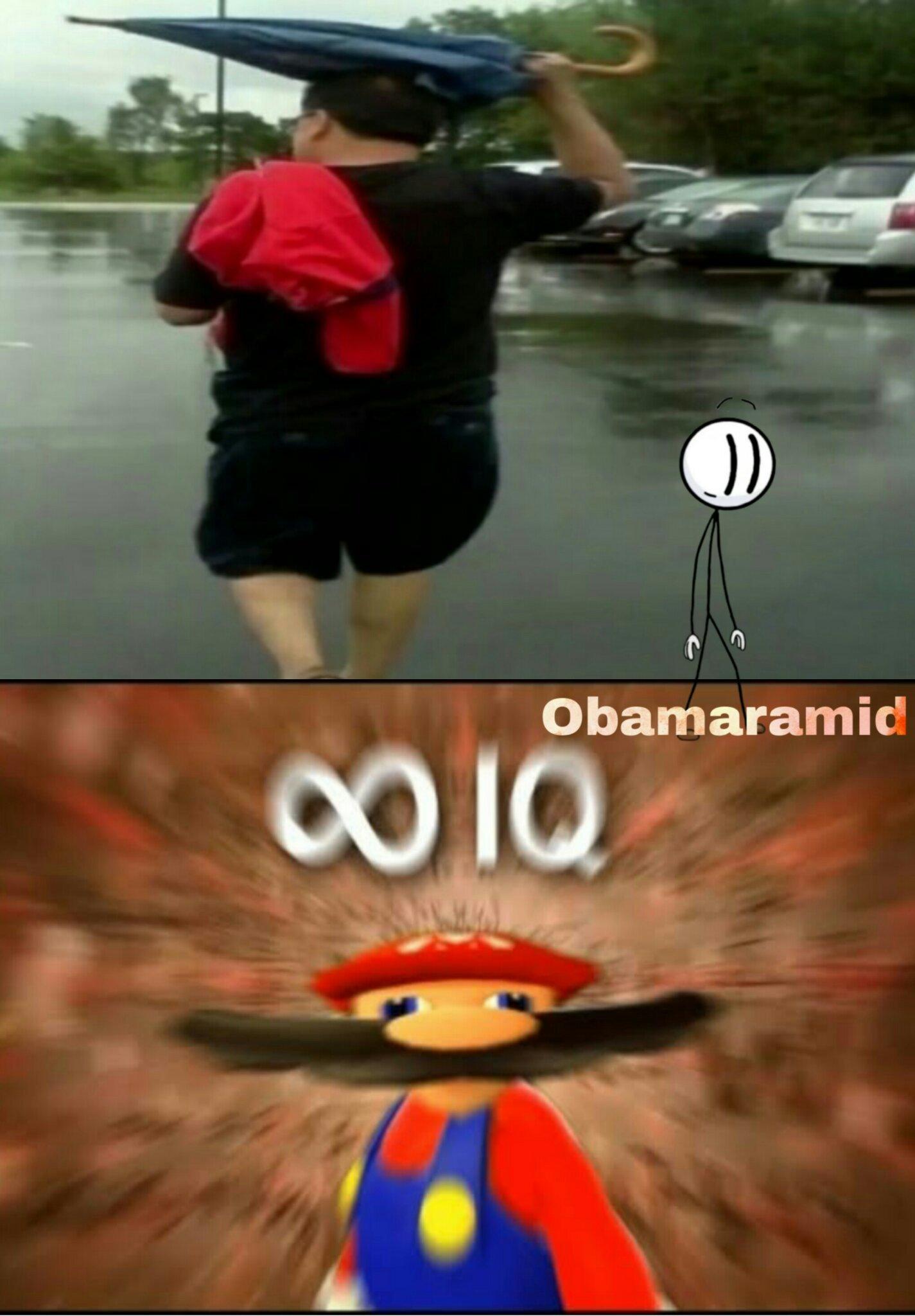 IQ 999 - meme
