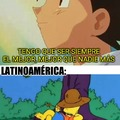 Europa gud but Latinoamérica bad