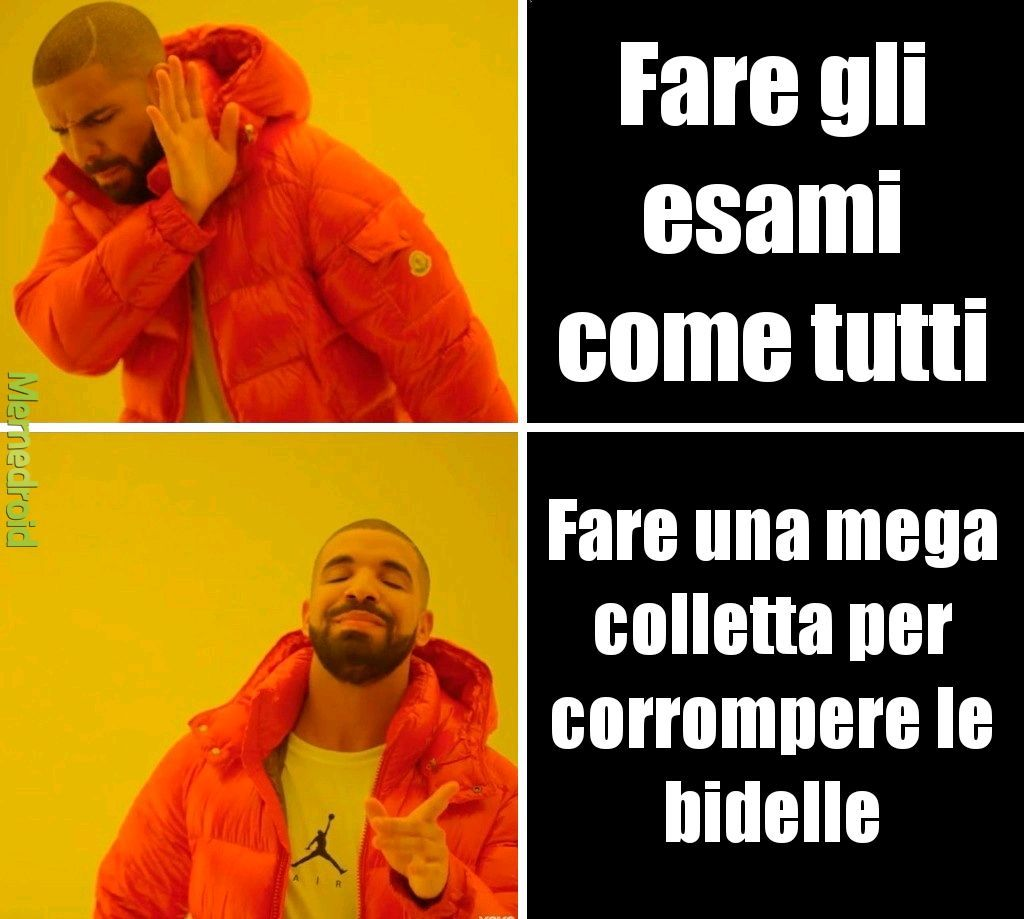 Non so se è repost - meme