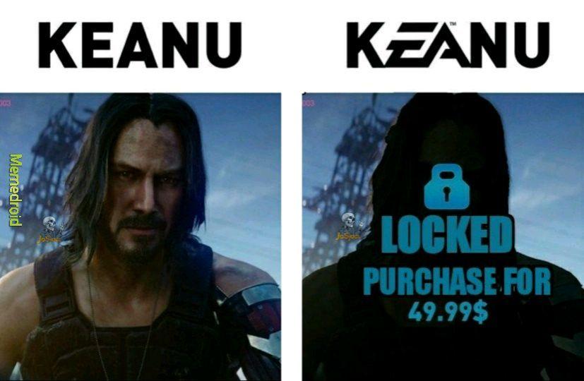 EA? Vamos comprar? - meme