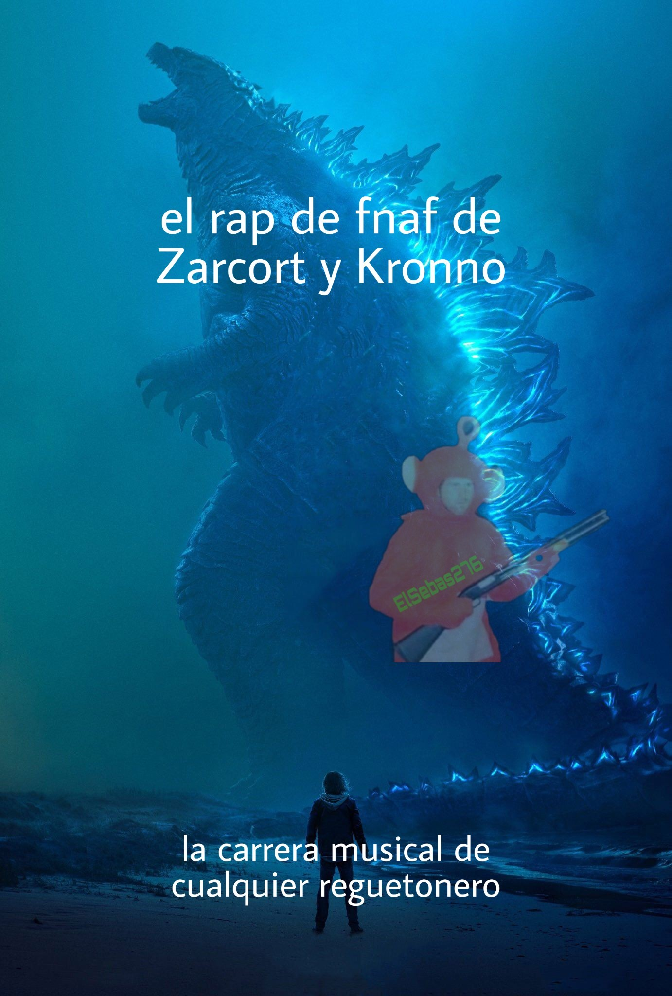 Épico - meme