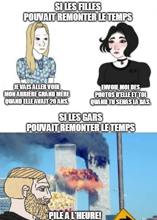 Joyeux 11/9 - meme