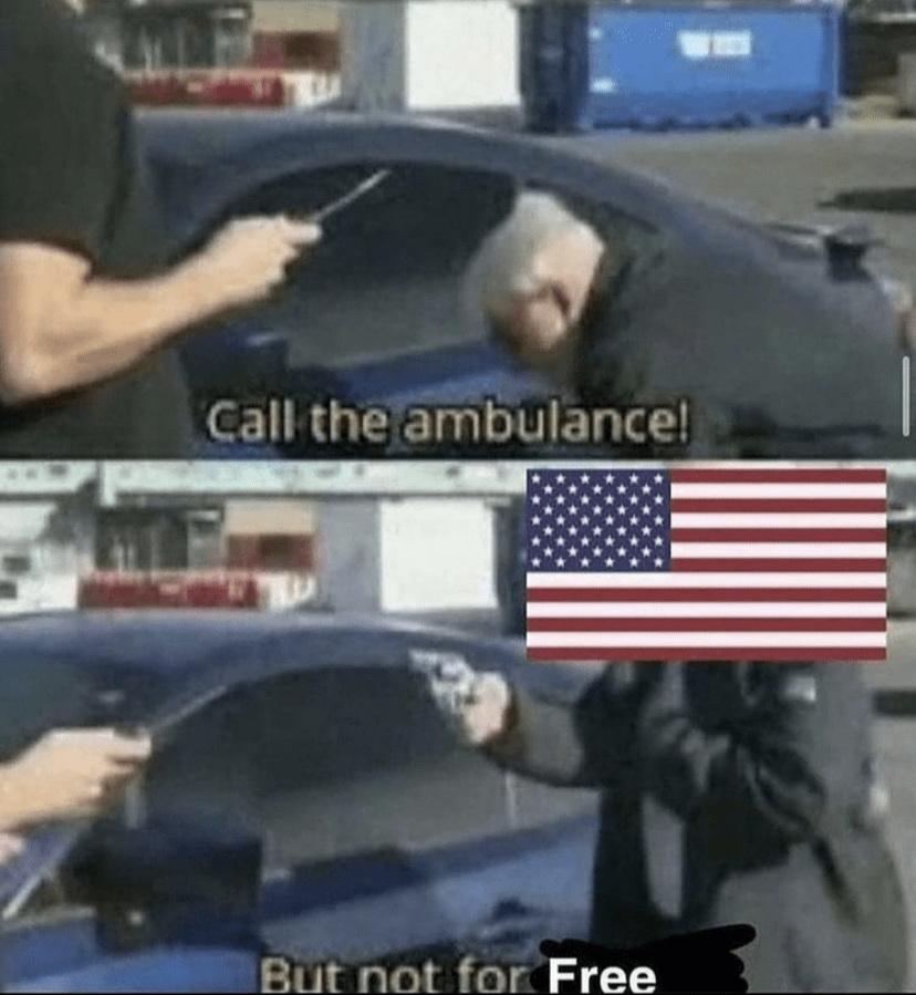 haha capitalism go brrrrr - meme