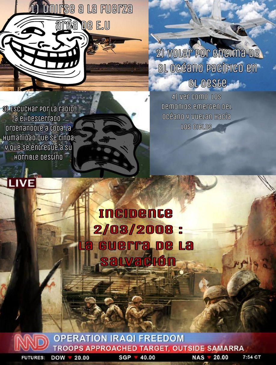 Elque entienda la referencia trollge lo Ḩ̴̡̛̛̟̪̱̪̤̜͙͕͓̫͚̞͖͙̜̆̌̓̐͋̀̓̀̍̈́̽̽͒̿͗͑̈̽̐͗͊́̃̚͘͜o̷͙̱͓̹͓̮͍̬̖̯̭̒̐͌̉̅͌͂́̆̌͊̇͛̎̿̓̏̔͘͠ - meme