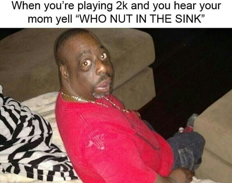Nuy - meme
