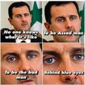 Such Assad man