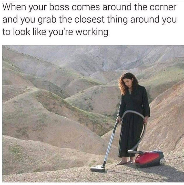 Next level - meme