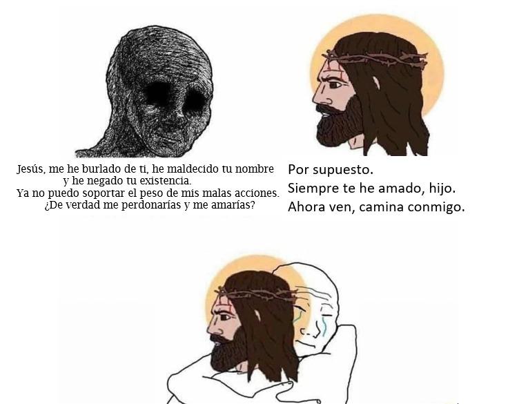 Este meme es traducido.