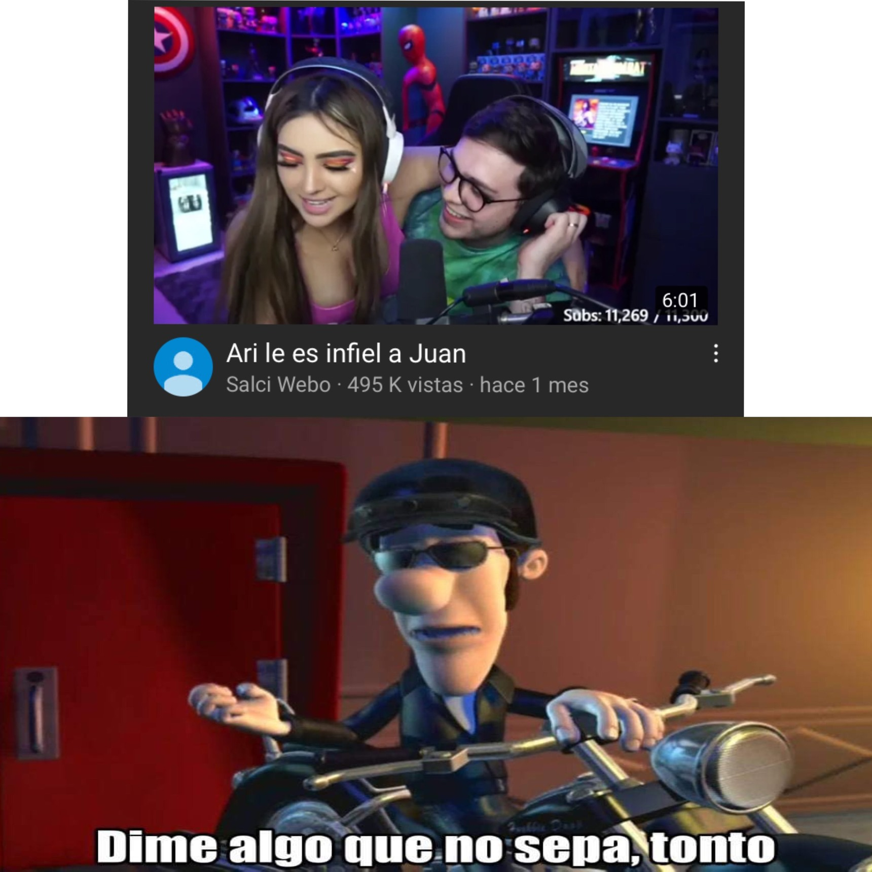 malazo - meme