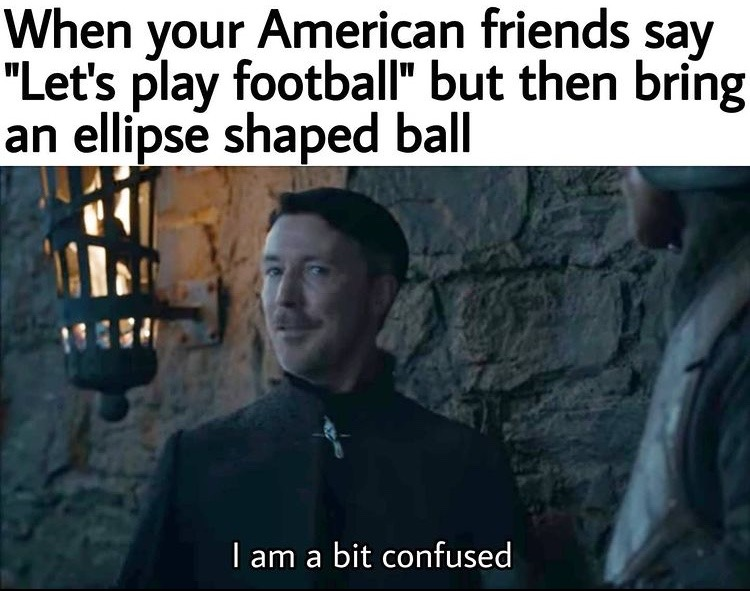 British meme