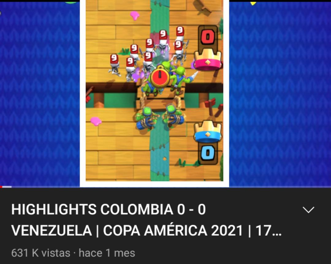 Colombia-Venzuela - meme
