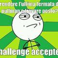 Pullman Challenge