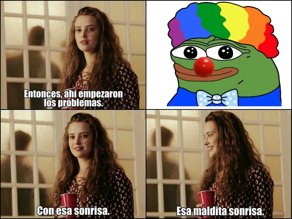 CW... - meme