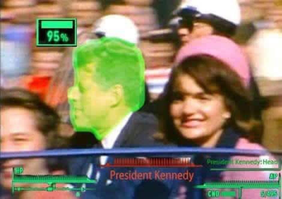 F Kennedy - meme