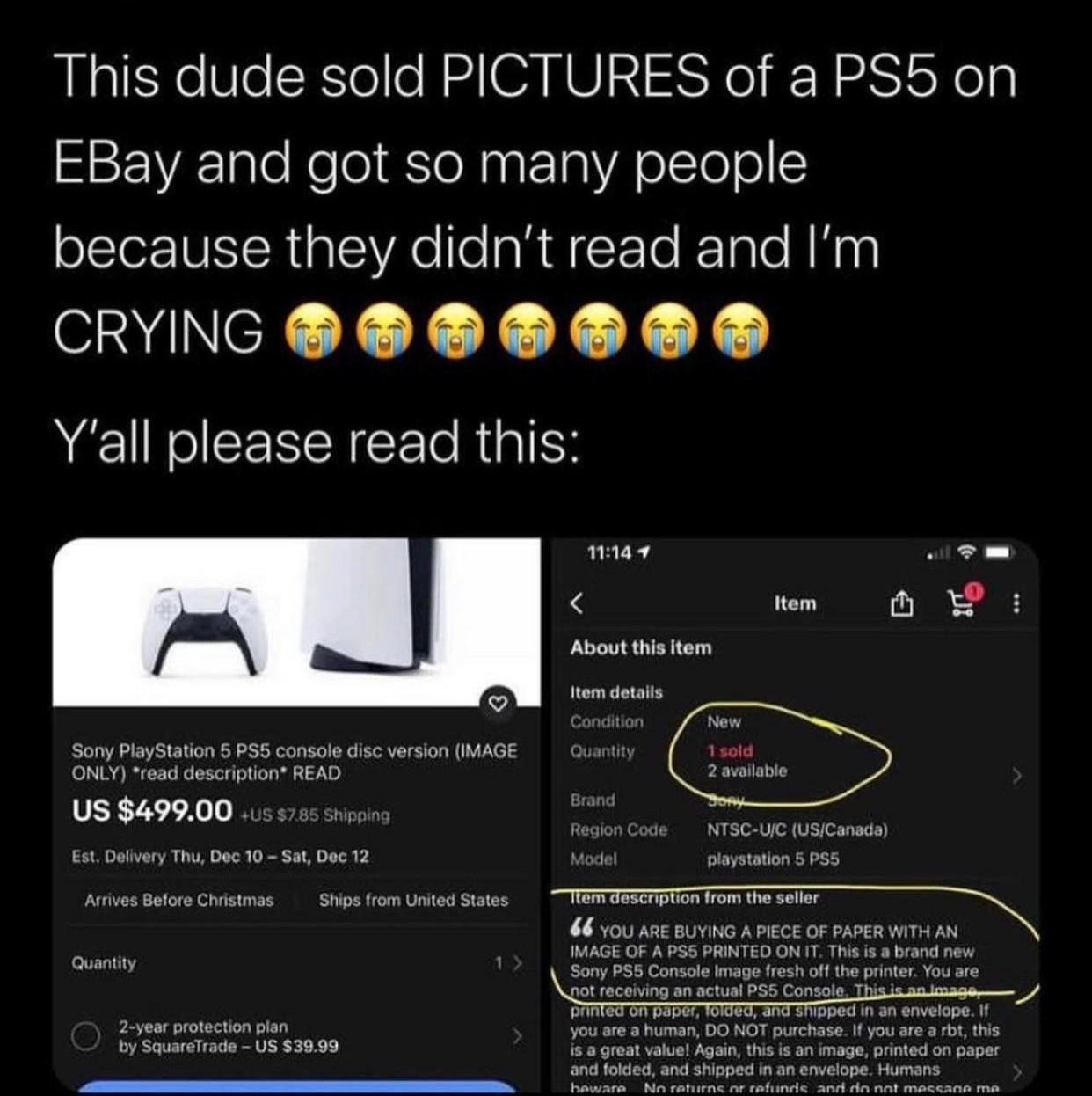 Sad, gullible boy hours - meme