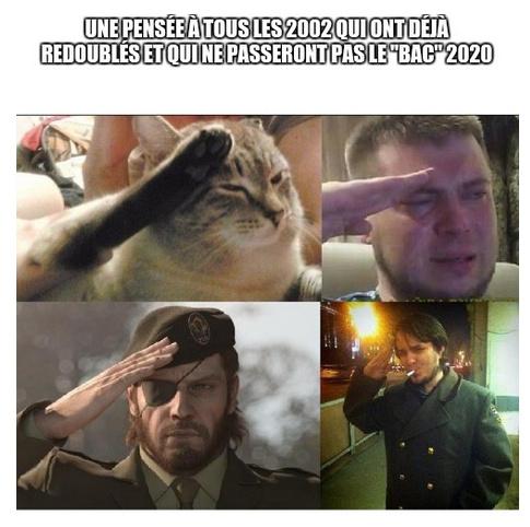 Hommage... - meme