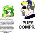 PUES COMPRA