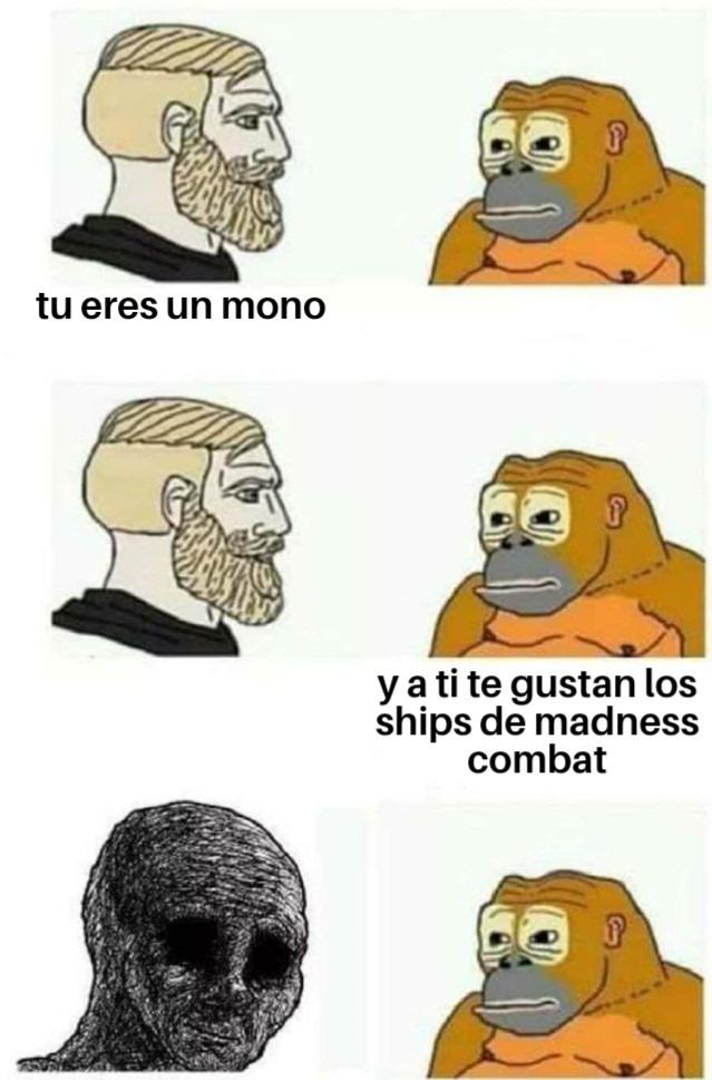 pinche chad culero - meme