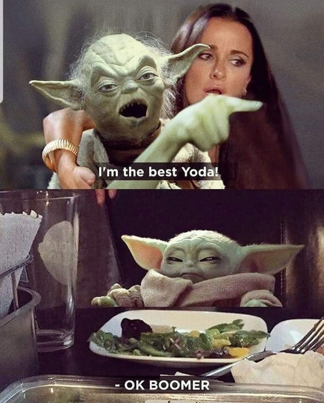 Best crossover ever - meme