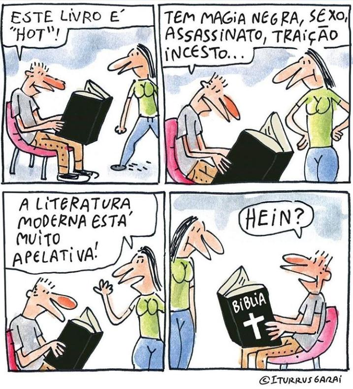 """Literatura Moderna"" - meme"