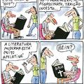 """""""Literatura Moderna"""""""
