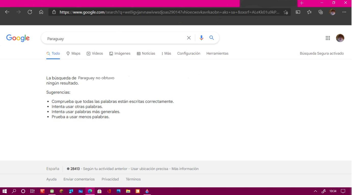 paraguay no existe - meme